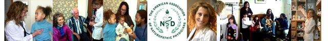 Dr. Miriam Mazure-Mitchell, ND, MS