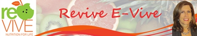 Revive Nutrition for Life