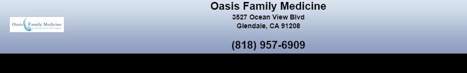 Oasis Family Medicine Inc
