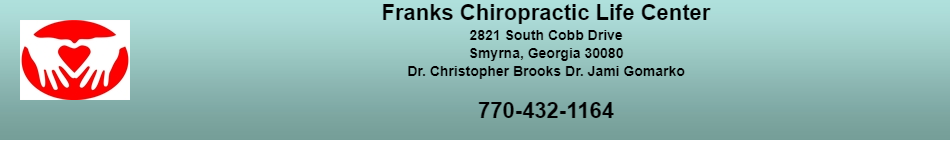 Franks Chiropractic Center